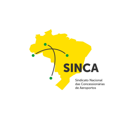 SINCA, Visual Branding MVP